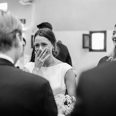 Fotografo di matrimoni Raul Santano (santano). Foto del 19.09.2019