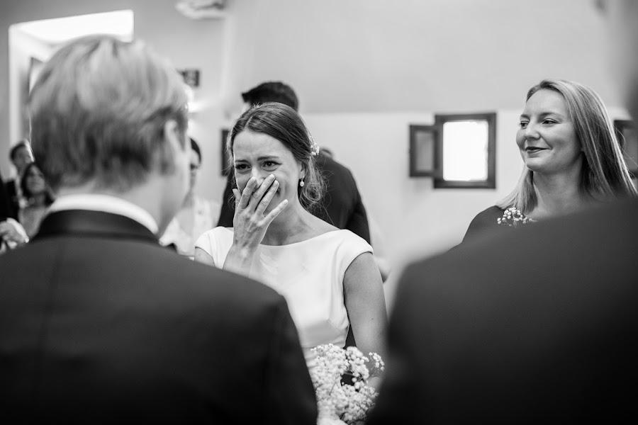 Fotógrafo de bodas Raul Santano (santano). Foto del 19.09.2019