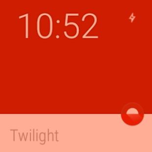 Twilight Pro Screenshot
