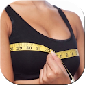 Reduce Breast Size icon