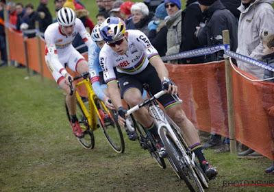"""Wout van Aert verwacht nog een spannende strijd: """"Eindelijk een klinkende zege!"""""""