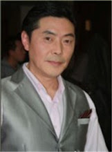 Zheng Xiaozhong China Actor