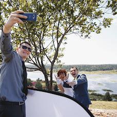 Wedding photographer Ivan Sapozhnikov (sapozhnikov). Photo of 07.11.2015