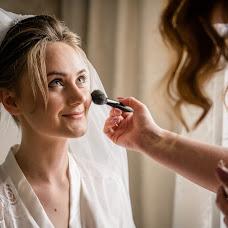 Wedding photographer Vasiliy Okhrimenko (Okhrimenko). Photo of 31.01.2018