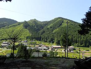 神社からの眺め1