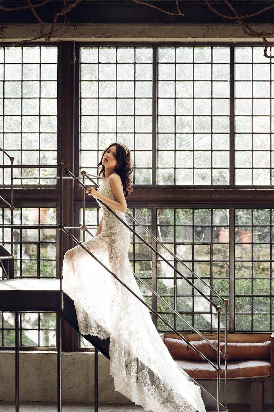 |婚紗攝影|義翔&依庭 陽明山國家公園婚紗