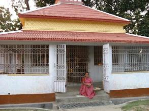 Photo: Kochua Dham Temple & Shrine