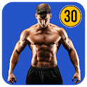 Workout For Men at Home – Lose Weight App for Men icon