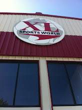 Photo: This is the third facility XL Soccer Tours has in the United States and the second location Mercantile Capital Corporation have financed!