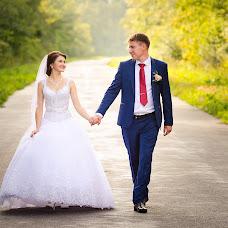 Wedding photographer Yuriy Prokopev (prokopyev). Photo of 19.10.2014