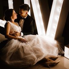 Wedding photographer Bartosz Wanecki (wanecki). Photo of 15.10.2018
