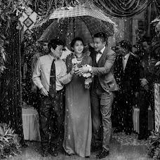 Jurufoto perkahwinan Luan Vu (LuanvuPhoto). Foto pada 04.11.2019