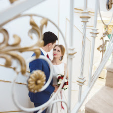 Wedding photographer Ekaterina Zubkova (KateZubkova). Photo of 23.12.2017