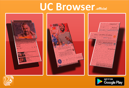 Latest UC Browser Fast Browsing Tips - náhled