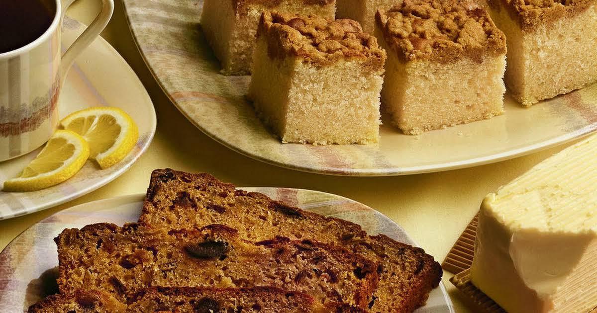 10 Best Self Rising Flour Quick Bread Recipes