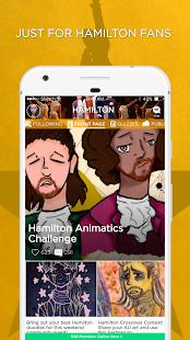 Hamilton Amino - náhled