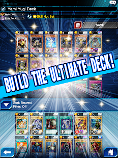 Yu-Gi-Oh! Duel Links- screenshot thumbnail