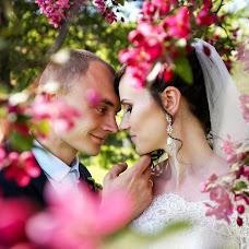 Wedding photographer Sergey Yurchenok (joker777). Photo of 13.06.2017