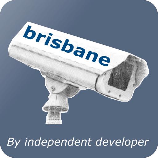 Brisbane Traffic Cameras