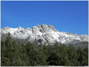 Photo: Pedriza Posterior nevada
