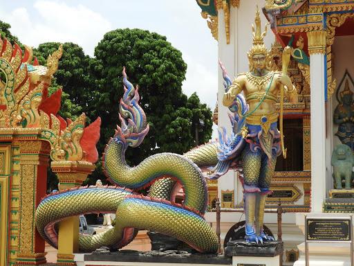 Wat Phra in Plaeng