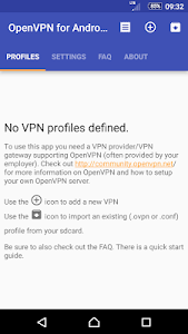 OpenVPN for Android 0.7.4 (Lite Mod) (Arm64)