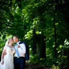 Wedding photographer Cezary Pięgot (pigot). Photo of 04.04.2015
