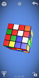 Magic Cube Puzzle 3D 8