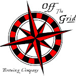 Logo for Off the Grid Brewing Company