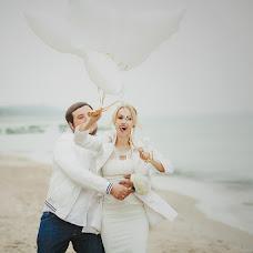 Wedding photographer Ekaterina Osipova (Hedera25). Photo of 25.12.2014