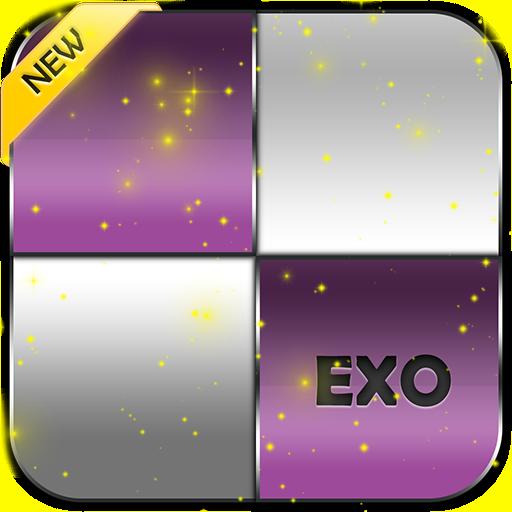 Kpop Pianio Tiles Exo Song Game