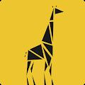 Miesto Žirafos download
