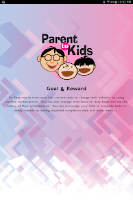 Goal & Reward (Lite) screenshot