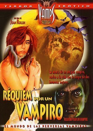 sexual-terror der entfesselten vampire