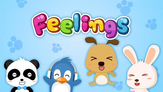 Feelings - Emotional Growth Screenshot