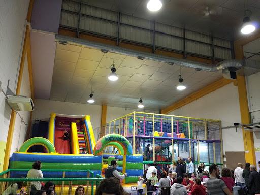 Foto Volteretas - Parque infantil en Arganda 3