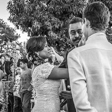 Wedding photographer Simone Lago (simonelago). Photo of 12.08.2016