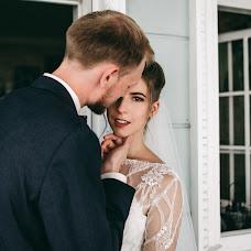 Wedding photographer Lesya Lupiychuk (Lupiychuk). Photo of 06.10.2017
