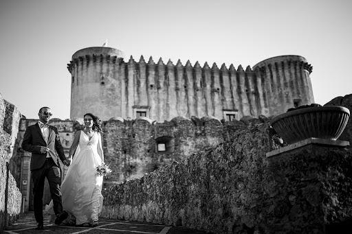 Wedding photographer Leonardo Scarriglia (leonardoscarrig). Photo of 13.08.2019