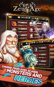 Zeus Age v1.5.6 (Mod)
