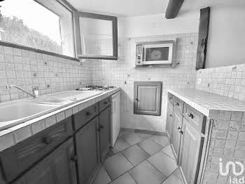 Appartement 4 pièces 46 m2