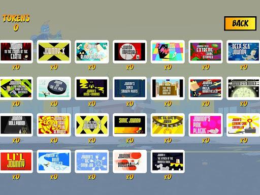 Johnny Test: Johnny X 1.0.17 screenshots 12