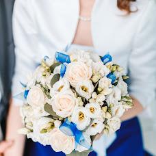 Wedding photographer Alina Sysoenko (AlinaWave). Photo of 11.03.2017