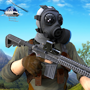Special Ops: Counter Terrorist FPS Shooting Game