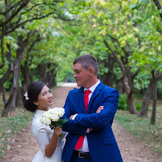 Wedding photographer Ivan Ugryumov (Van42). Photo of 03.02.2018
