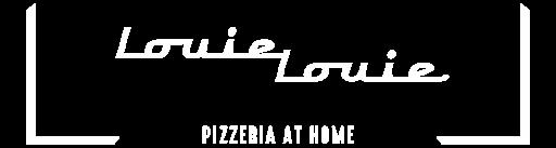 Louie Louie Pizzeria - logo