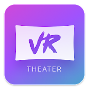CINEVR - The Movie Theater