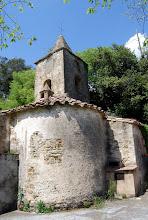 Photo: Sta. Maria de Ginestar