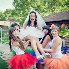 Wedding photographer Darya Pankratova (cod3d). Photo of 16.06.2014