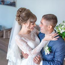 Wedding photographer Aleksandra Podgola (podgola). Photo of 19.01.2018